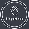 fingersnap logo