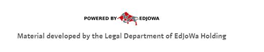 EdJoWa Holding