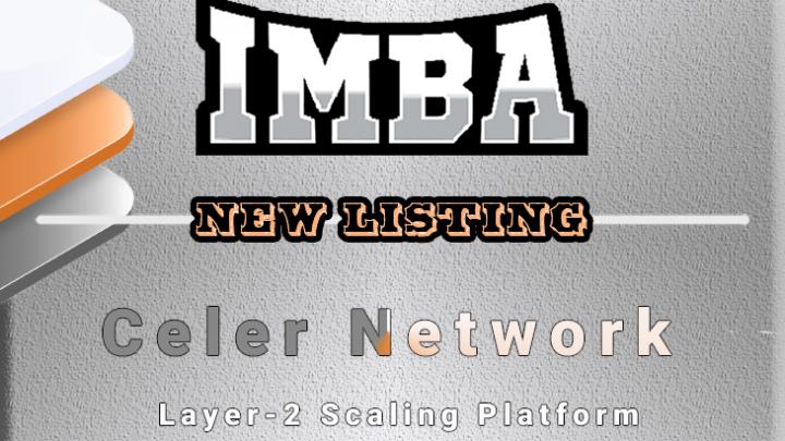 Celer Network on imba
