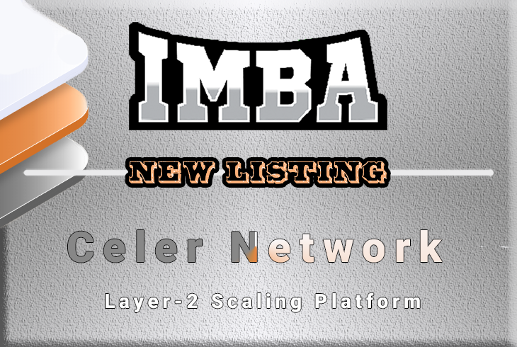Celer Network on imba