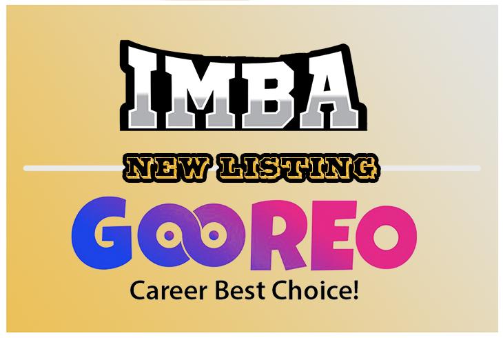 GOOREO listing