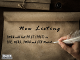 PO.ET Listing on IMBA