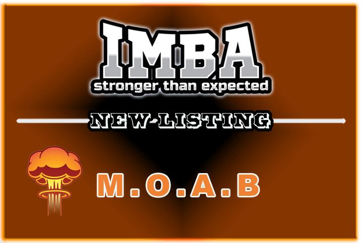 MOAB Token